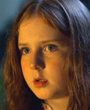 Amy Pond Young
