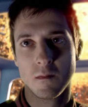 Rory Williams (6)