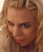 Rose Tyler Bad Wolf (2)