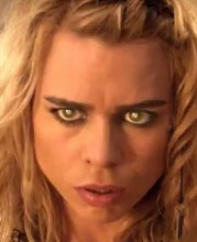 Rose Tyler Bad Wolf
