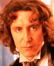 Eighth Doctor (1)