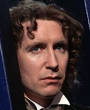 Eighth Doctor (2)