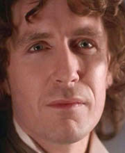Eighth Doctor (3)