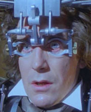 Eighth Doctor (5)