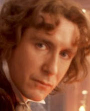 Eighth Doctor (6)