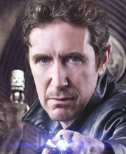Eighth Doctor (7)