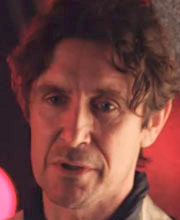 Eighth Doctor (8)
