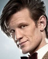 Eleventh Doctor (1)
