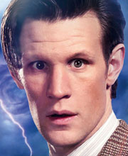 Eleventh Doctor (4)