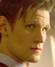 Eleventh Doctor (8)