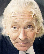First Doctor (3)