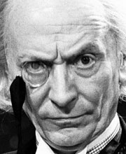 First Doctor (4)