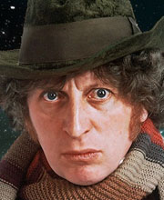 Fourth Doctor (1)