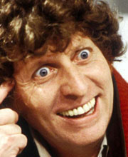 Fourth Doctor (2)