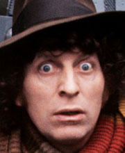 Fourth Doctor (3)