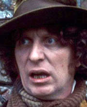 Fourth Doctor (4)