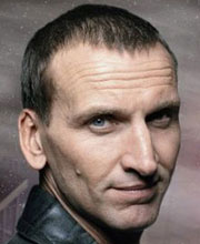 Ninth Doctor (1)