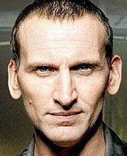 Ninth Doctor (2)