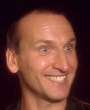 Ninth Doctor (3)
