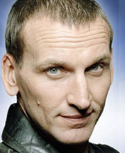 Ninth Doctor (5)