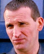 Ninth Doctor (6)