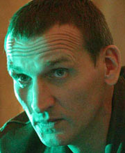 Ninth Doctor (7)