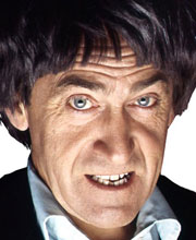 Second Doctor (3)
