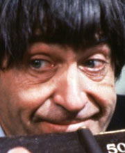 Second Doctor (4)