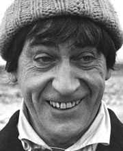 Second Doctor (7)