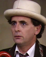 Seventh Doctor (3)