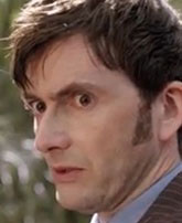 Tenth Doctor (10)