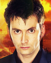 Tenth Doctor (3)