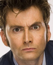 Tenth Doctor (4)