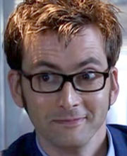 Tenth Doctor (5)