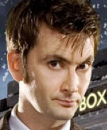 Tenth Doctor (7)