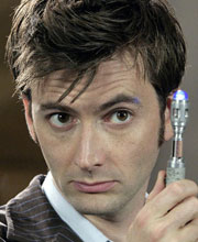 Tenth Doctor (8)