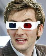 Tenth Doctor (9)