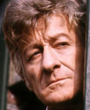 Third Doctor (2)