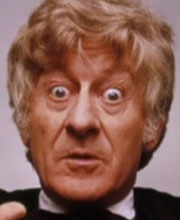 Third Doctor (3)