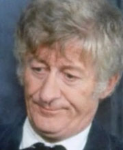 Third Doctor (4)