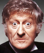 Third Doctor (6)