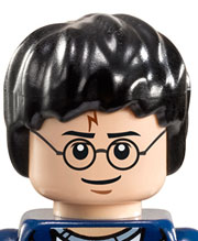 Harry Potter (8)