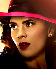 Agent Peggy Carter (2)