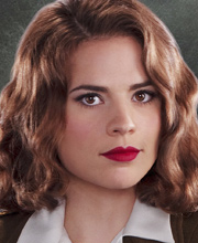 Agent Peggy Carter (3)