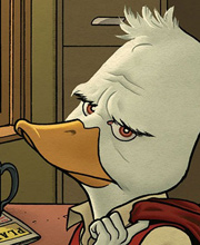 Howard The Duck (2)