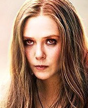 Scarlet Witch (2)