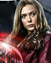 Scarlet Witch (3)
