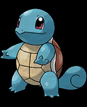 Squirtle (0007)