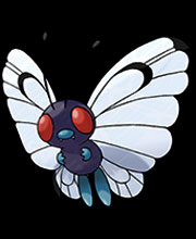 Butterfree (0012)