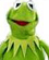 Muppets - Kermit the Frog